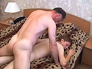 Mature stud's dick works wonders