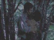 Sexy celeb Michael Vartan goes deep in the woods to ram his cock deep in his partner
