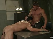 Bound Gods: Tyler And Vince