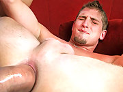 Jayden love his tight hole filled with a HUGE COCK!