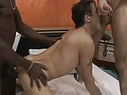 Big Dick Club: Bareback