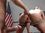Military gay men suck and ass fuck all the way