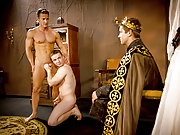 Gay Game Of Thrones Porn - Johnny Rapid and others